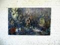 Bild im Galerierraum Haus 5