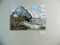 Anja Eisfelder-Mylius - Matterhorn