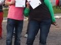 Jens und Sabine - Sieger Gruppe A (Foto Dennis Rössler)