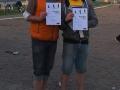 Till und Ralf - Sieger Gruppe C (Foto Dennis Rössler)