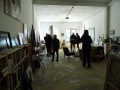 Führung über das Gelände - Atelier Akram Mutlak