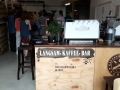 Führung Kaffeerösterei