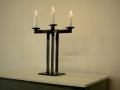 Kerzenhalter Thomas