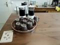 Führung durch die Kaffeerösterei Alber