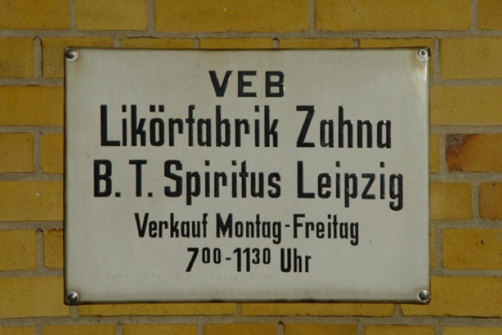 Spiritus Leipzig
