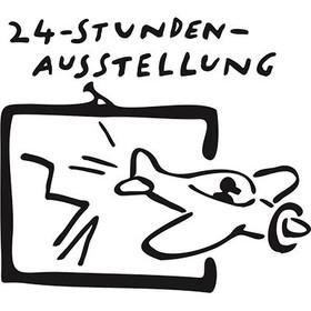 24-Stunden-Ausstellung