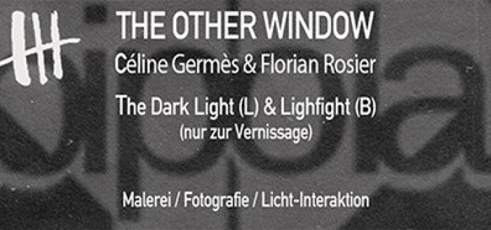 Galerie bipolar, the other windwo