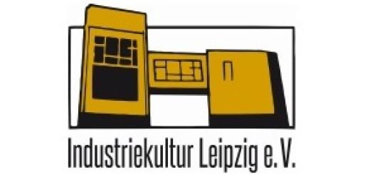 Logo Industriekultur Leipzig eV