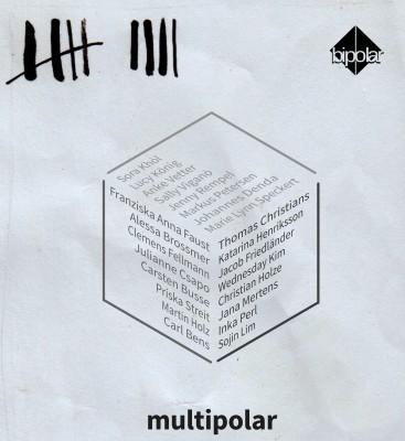 Galerie bipolar Austellung Multipolar
